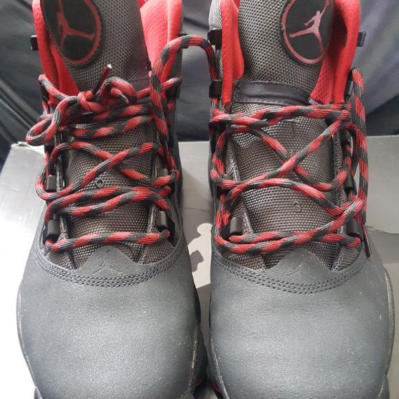 new style 8dd2b ae45a Air Jordan Winterized 6 Rings size 10.5